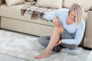Taking Care of your Legs as You Age
