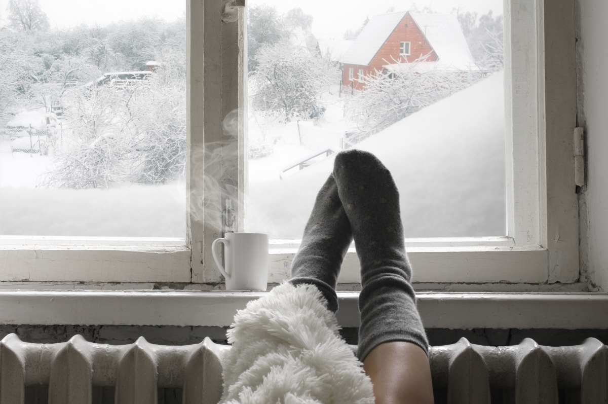 5 Cold Weather Leg Care Tips