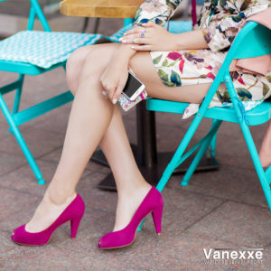 Vanexxe High Heels