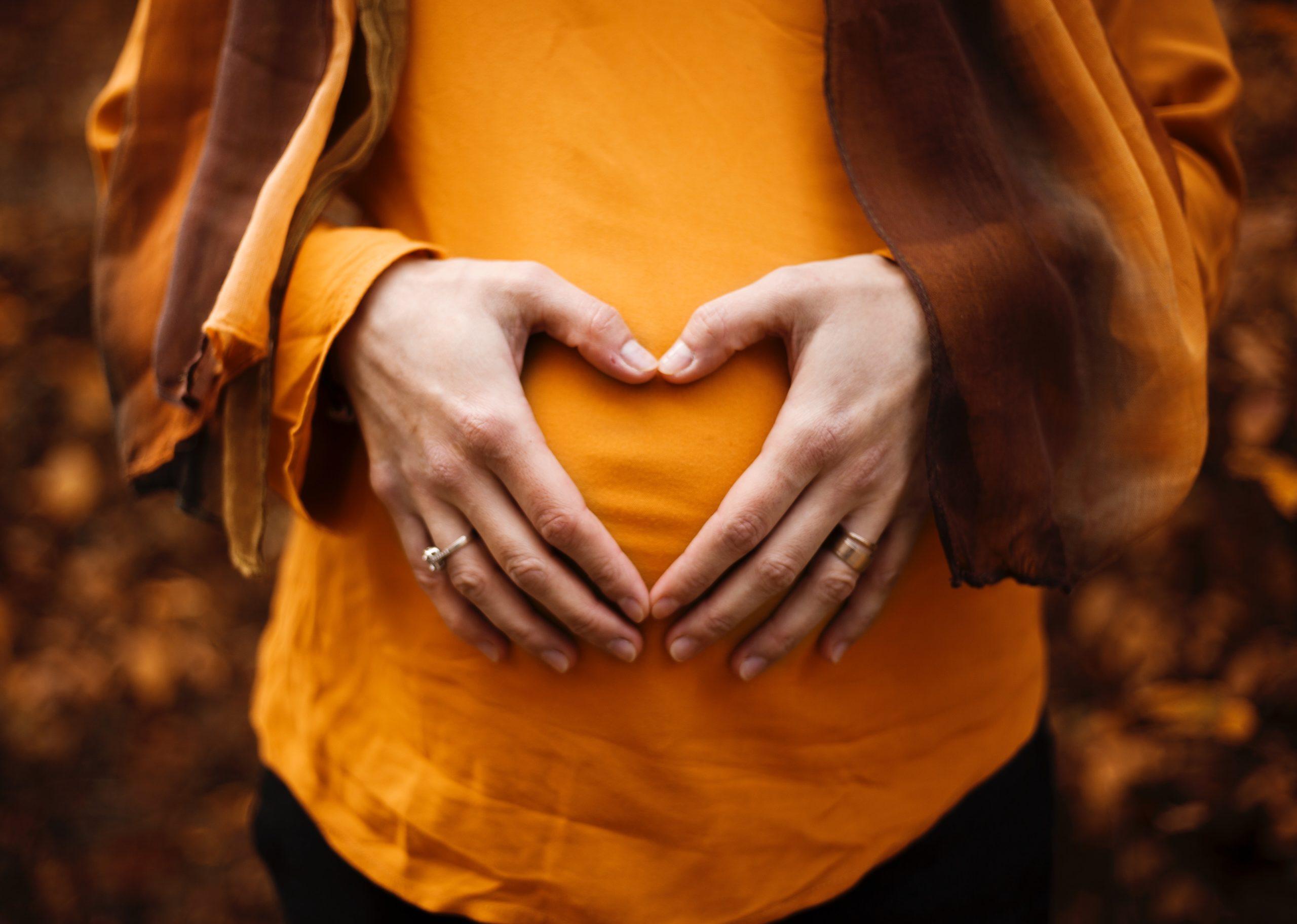 Pregnancy & Varicose Veins