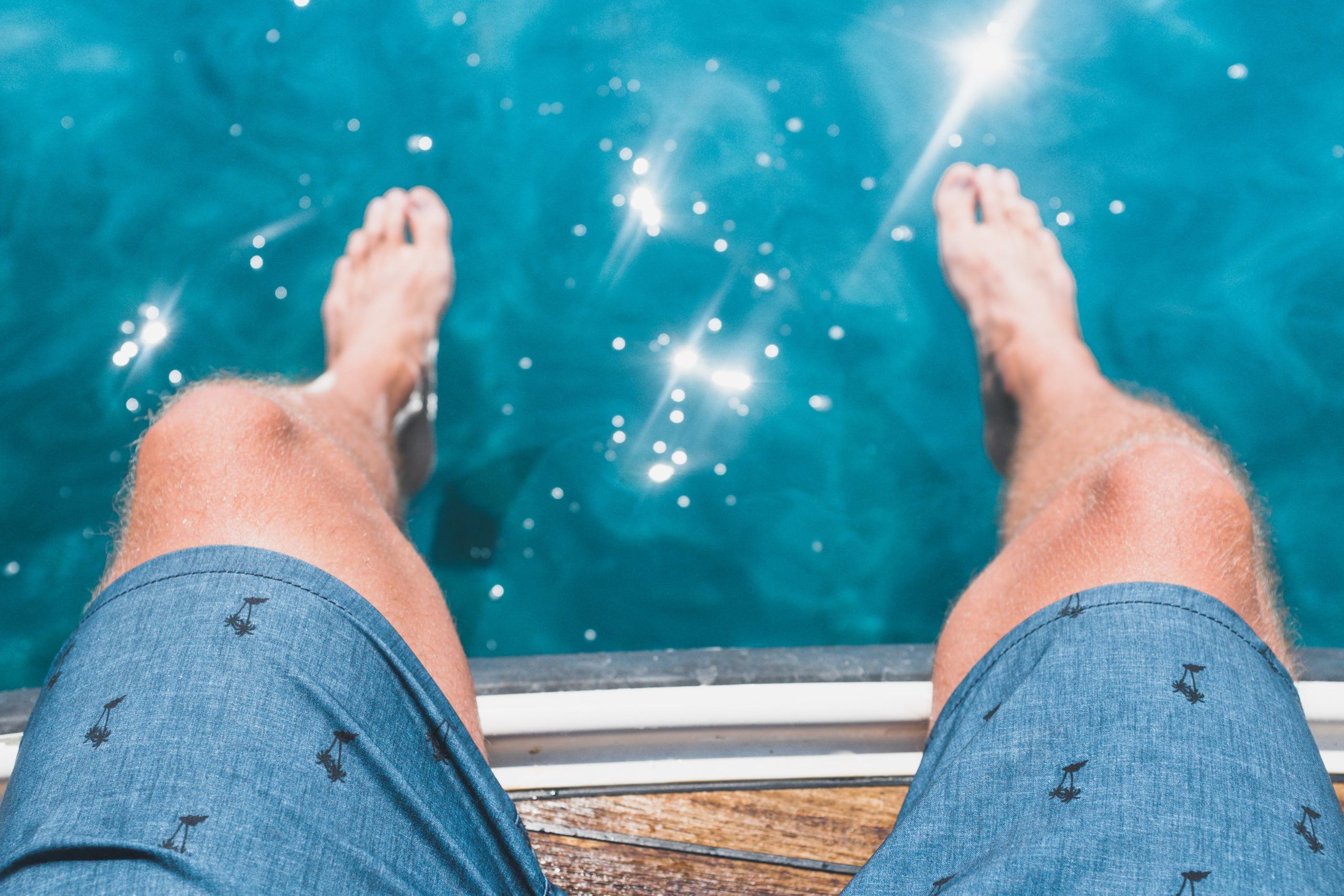 Maintaining Varicose Veins in the Summer